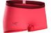 Arc'teryx Phase SL Ondergoed onderlijf rood
